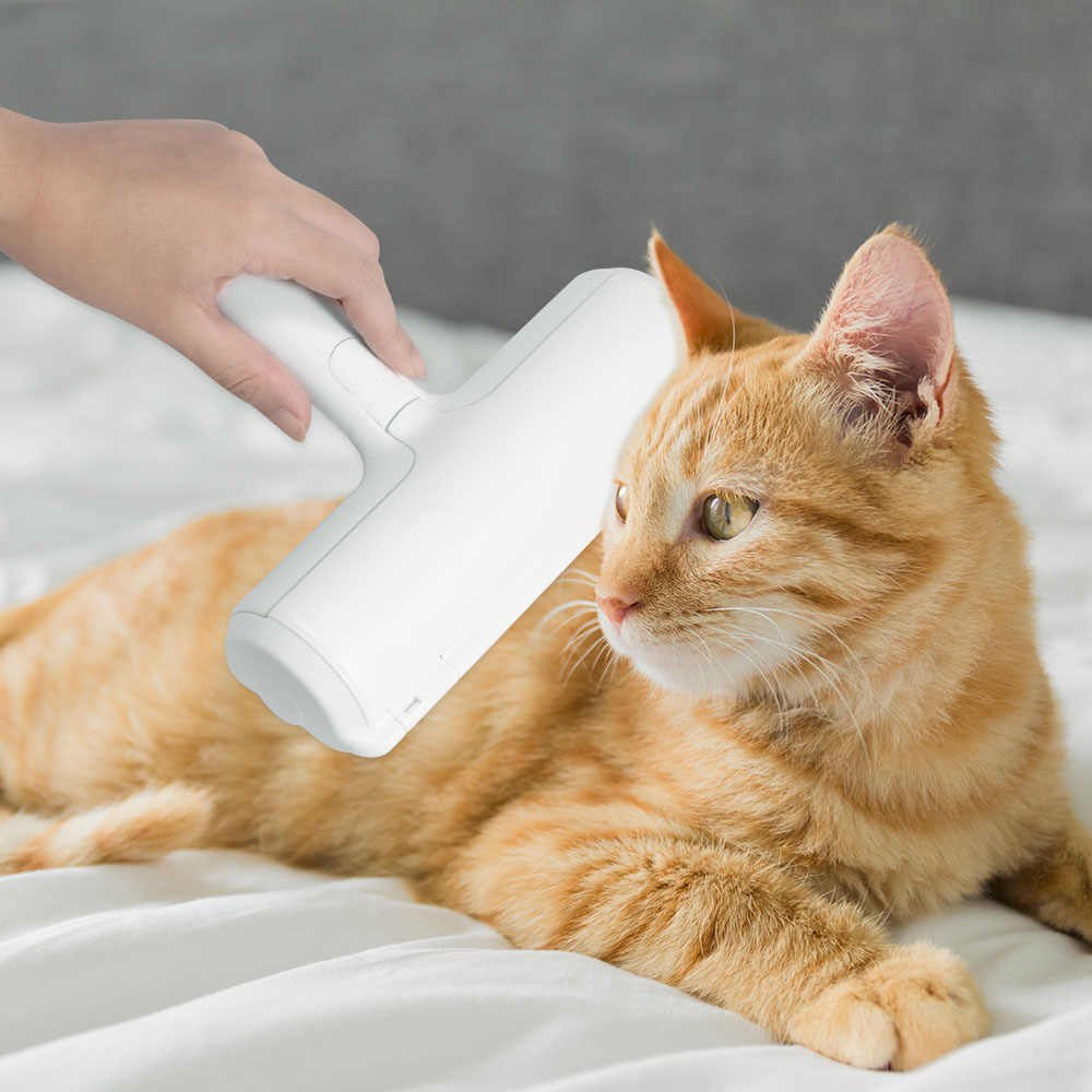 как правильно вычесывать кошку фурминатором